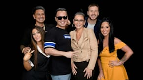 "The Cast Of ""Jersey Shore Family Vacation Part 2"" Discusses The New Season"