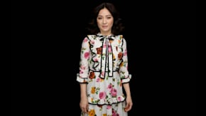 "Constance Wu Chats American Express & Season 5 Of ""Fresh Off The Boat"""