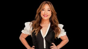 "Carrie Ann Inaba On The ""Get Iron Informed"" Campaign"
