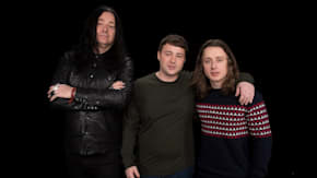 "Jonas Åkerlund, Rory Culkin & Emory Cohen Discuss The Movie, ""Lords of Chaos"""