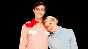 "Gideon Glick & Celia Keenan-Bolger On The Broadway Play, ""To Kill a Mockingbird"""