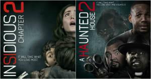 Insidious 2 Movie Poster