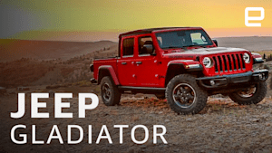 Jeep Gladiator Review: Ready for Anything