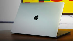 "16"" MacBook Pro review"