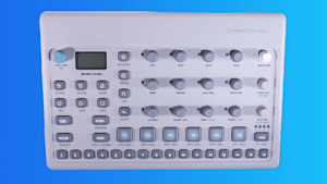 Elektron Model:Cycles Review: a feature packed beginner-friendly FM synth