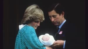 Sweet Photos Of Princess Diana As A Mom