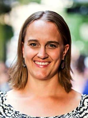 Jacqueline Melissen