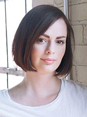 Lauren Messervey