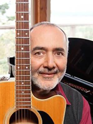 Raffi Cavoukian