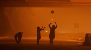 La pollution à Delhi présente un danger pour les plus pauvres