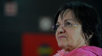 Maria da Penha: 'Meu sofrimento se transformou em luta'