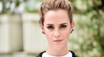 Productos de belleza responsables con el medioambiente, cortesía de Emma Watson