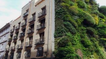 El plan contra el cambio climático con el que Manuela Carmena pretende mejorar Madrid