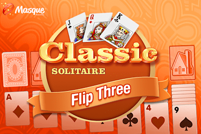 Play Solitaire: Classic Flip 3 Online - AOL Games