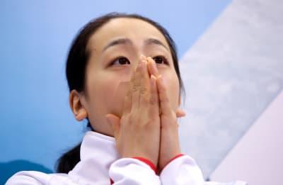 ソチ五輪:フィギュアスケート 氷上の妖精たち【フォト集】