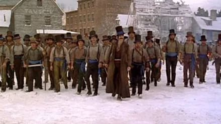 a review of scorseses gangs of new york