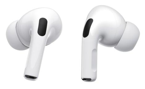 Resultado de imagen para apple airpods pro