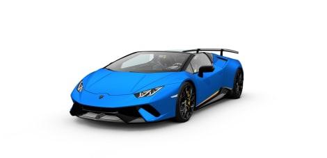 Lamborghini Huracan Performante Spyder Photos Specs And