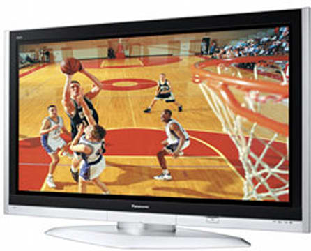 Panasonic VIERA TH-58PX600U review - Engadget
