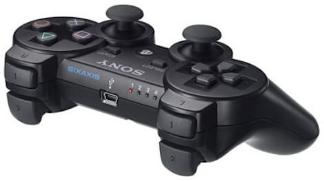 Sony PlayStation 3 SIXAXIS review - Engadget