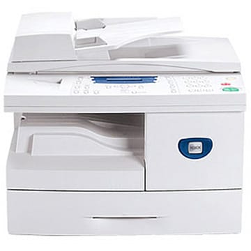 Xerox WorkCentre 4118 P review - Engadget