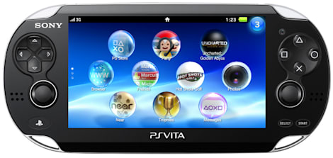 Sony PlayStation Vita review - Engadget