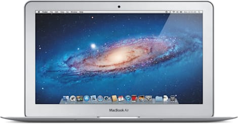 Image result for MacBook Air (11-inch, Mid 2011)