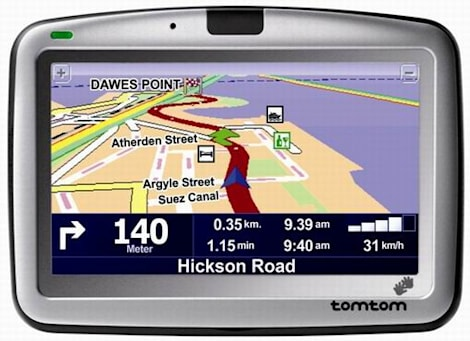 TomTom GO 910 review - Engadget