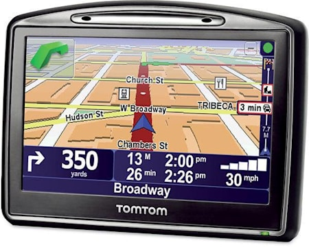 TomTom GO 930 review - Engadget