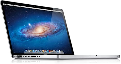 Image result for MacBook Pro (13-inch, Late 2011)