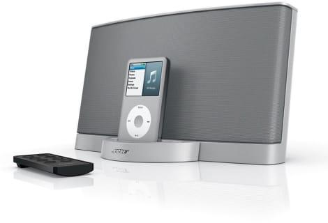 Bose SoundDock Series II review - Engadget