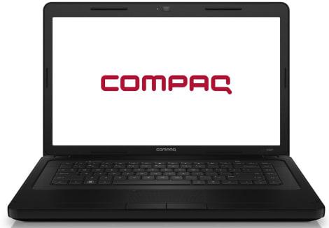 HP Compaq Presario CQ57 review - Engadget
