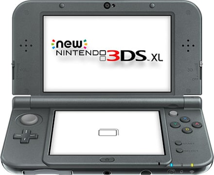 Nintendo New 3DS XL review - Engadget