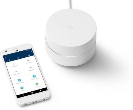 Google WiFi review - Engadget