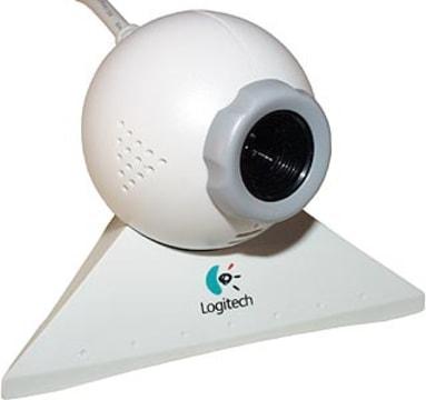 Logitech Quickcam Express Photos Specs And Price Engadget