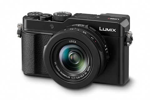 LX100 II