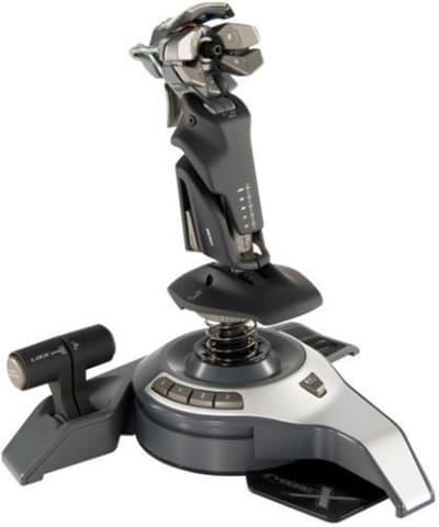PS38 Cyborg X
