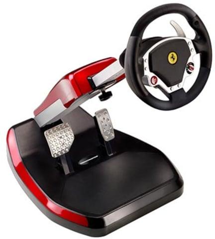 Wireless GT Cockpit 430 Scuderia Edition