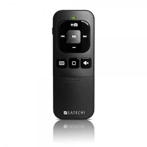 BT Media Remote