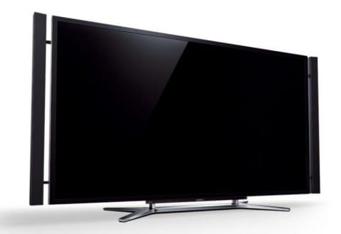 X900 Series UHDTV