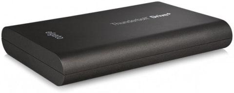 Thunderbolt Drive+ SSD