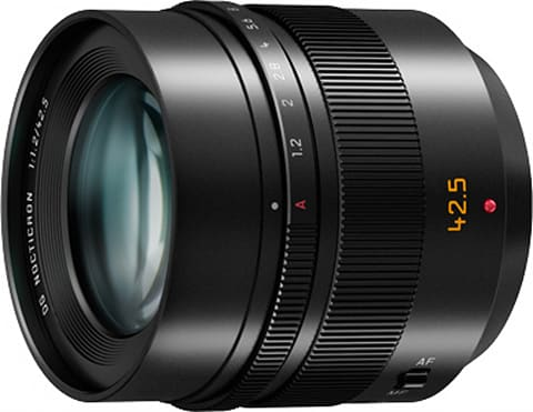G LEICA DG NOCTICORON 42.5mm F1.2