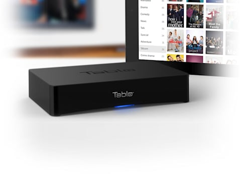 Tablo DVR
