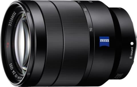 24-70mm f/4 ZA OSS
