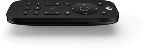 One Media Remote