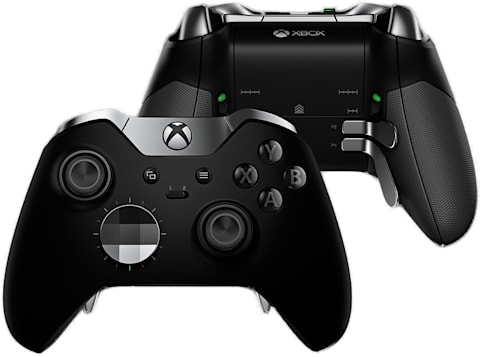 One Elite Wireless Controller