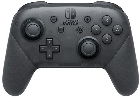 Pro Controller