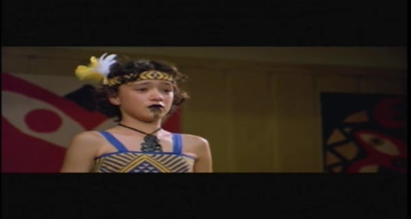 gender androgyny in the whale rider