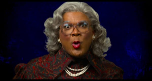 a madea halloween 2016 teaser trailer no 1 - Halloween Trailers