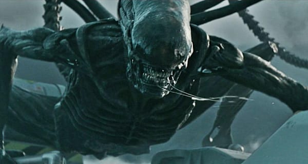 Image result for alien covenant 2017 movie scenes